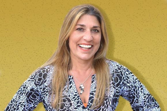 Jenny Rauh