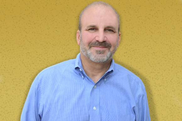 Brian Huber