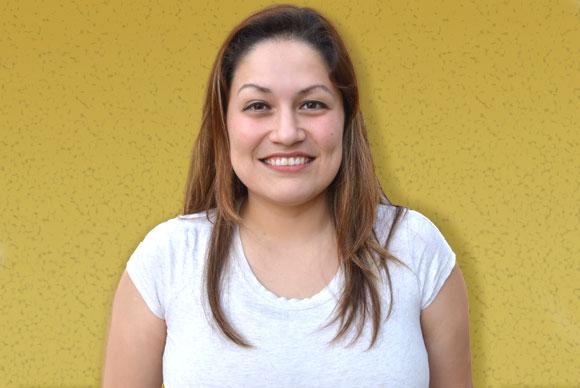 Shirley Palomino
